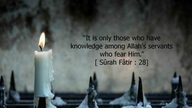 Rukun Iman - Pengertian Iman Secara Bahasa dan Istilah