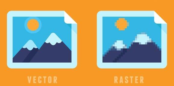 Vektor dan Bitmap