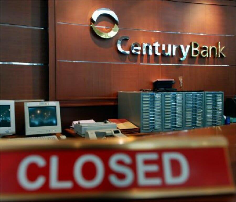 Sejarah bank century