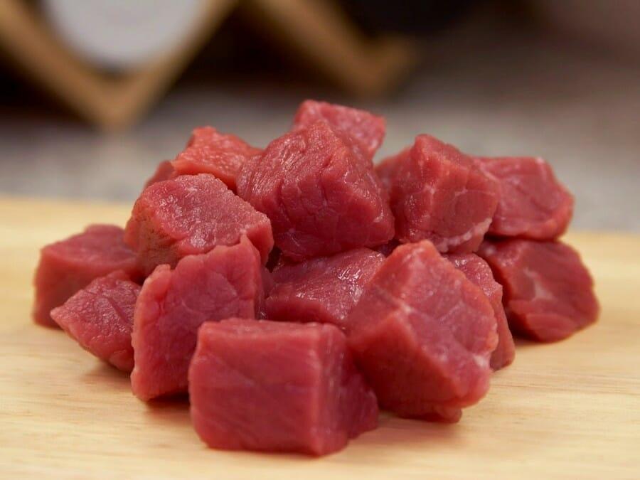 cara memotong daging sapi dengan benar