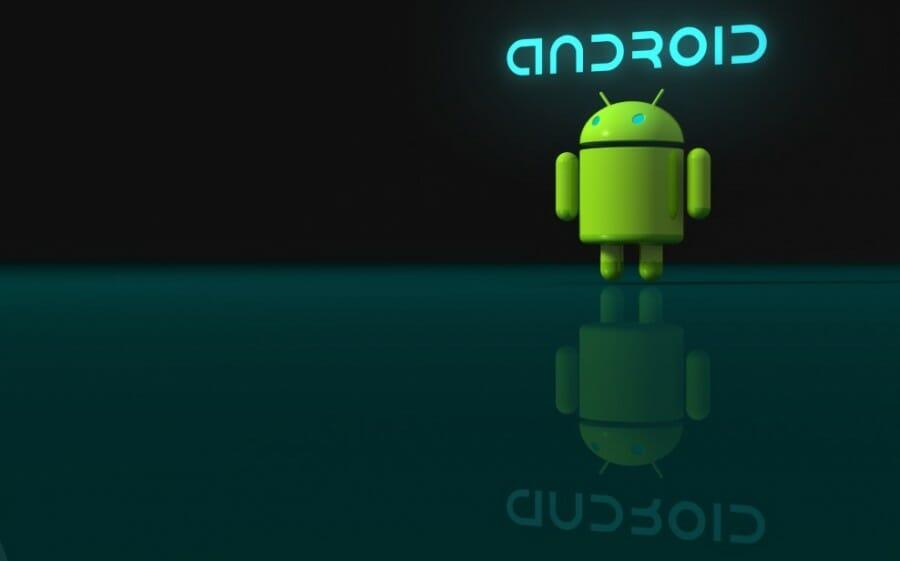 sejarah sistem operasi android