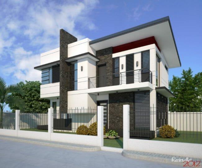 rumah-minimalis-bergaya-modern