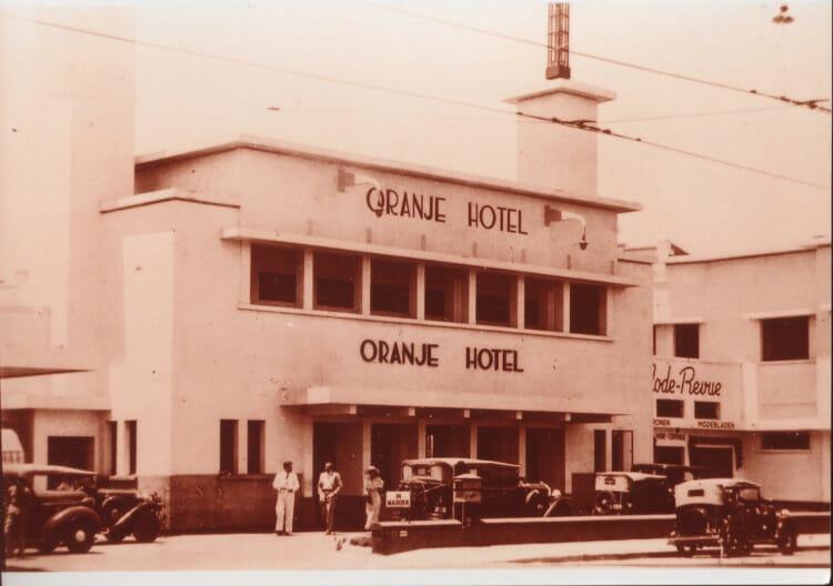 hotel yamato 1945