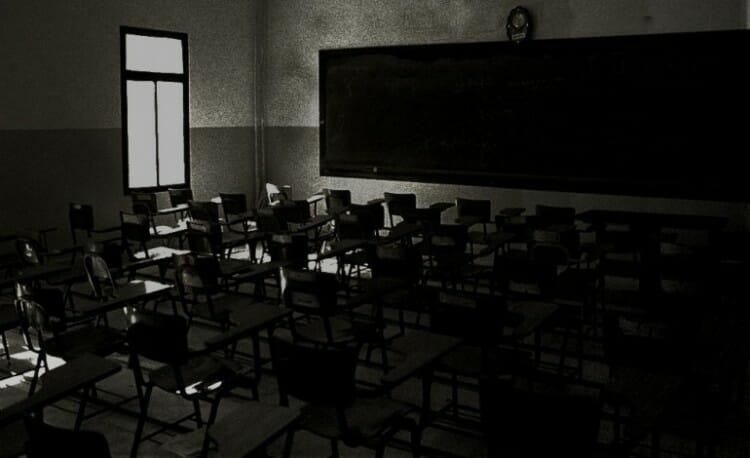 Cerita Horor di Sekolah