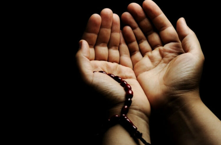 doa amalan cepat kaya