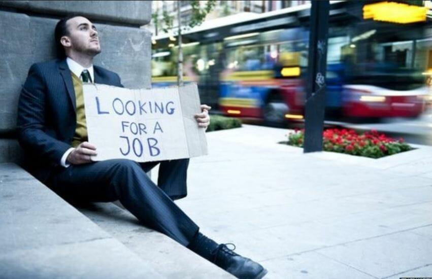 dampak pengangguran bagi individu
