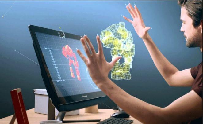 teknologi komputer interaktif
