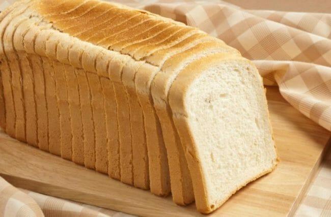 teknologi pangan menghasilkan roti