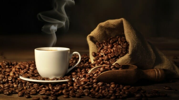 Jenis kopi Sumatera