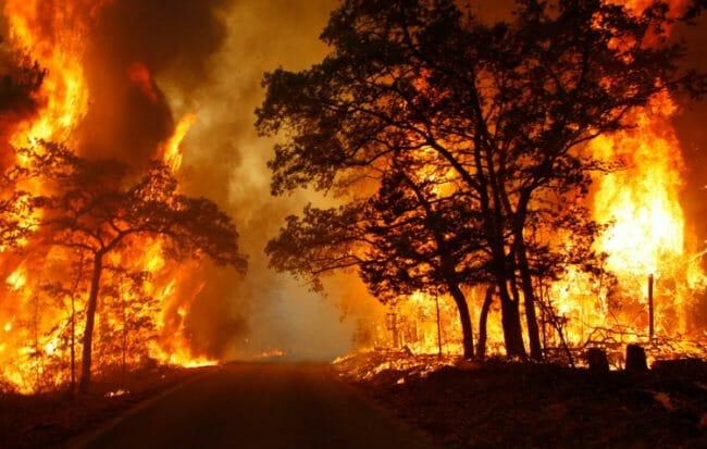 Gambar Pemanasan Global
