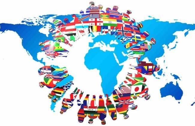 Kerjasama ekonomi internasional