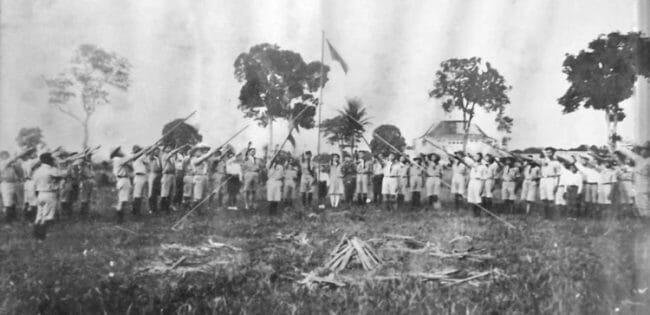 Sejarah Pramuka di Indonesia Masa Penjajahan Belanda