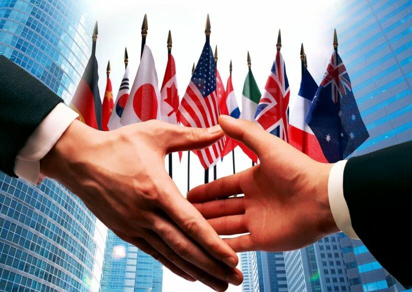 Hambatan Perdagangan Internasional