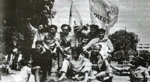 pergerakan kemerdekaan indonesi