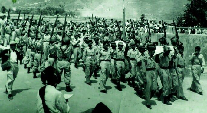pergerakan Indonesia sampai proklamasi