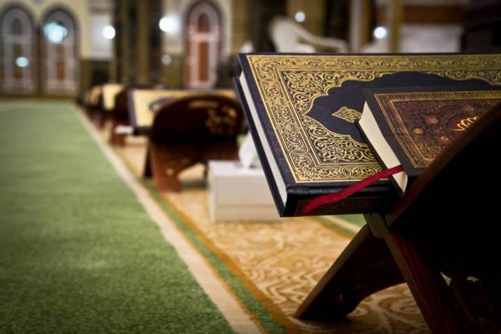 sejarah turunnya al quran