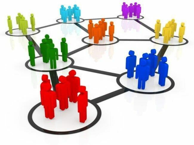 Pengertian Lembaga Sosial
