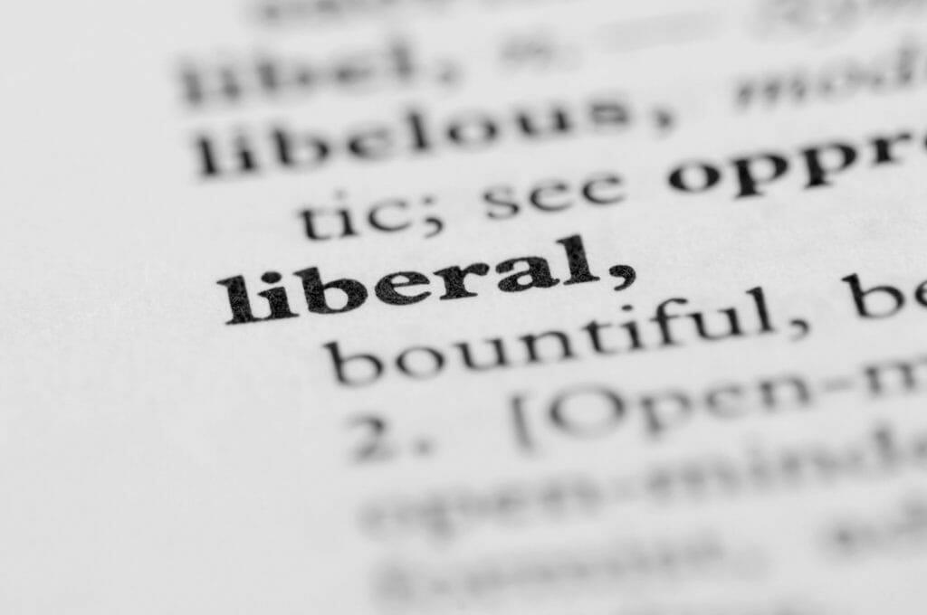 Pengertian Liberalisme Menurut The Encyclopedia of Philosophy