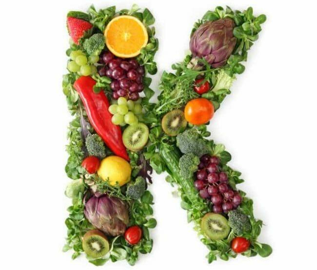 pengertian vitamin